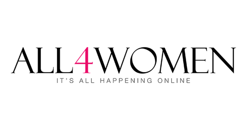 All4Women Logo