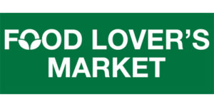 Food Lovers Market Logo